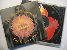 "BLACK SORROWS ""THE CHOSEN ONES"" - CD"