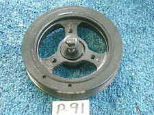 Ford 4.6L Crankshaft Damper & Pulley P-91