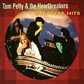 Tom Petty & the Heartbreakers : Greatest Hits Rock 1 Disc CD