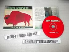 CD Country Tom Russell - Modern Art (13 Song) HIGHTONE
