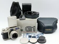 Contax gomma originale-controluce Mascherina g-11 ottime condizioni 55 mm