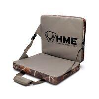 Gsm Outdoors Hme-Fldsc Hme Folding Seat Cushion