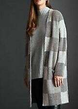 Grey Coatigan Jacket Modern Rarity Mohair Blend Coat Jacket BNWT MED 14 RRP£160