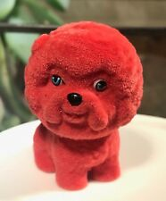 Puppy in My Pocket: Exclusive Rainbow Pup, Bichon Frise, Strawberry
