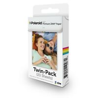 Pack of 20 Polaroid Snap Touch Instant Cameras Zip Instant Printer Photo Film