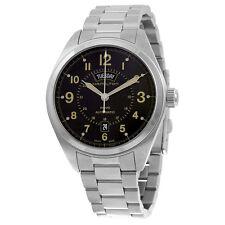 Hamilton Khaki Field Day Date Auto Black Dial Mens Watch H70505933