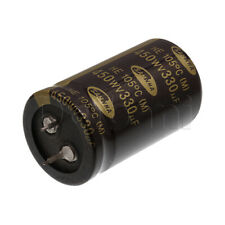 Original New Samwha Snap In Capacitor 400V 150UF 30X25mm 105