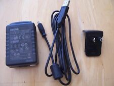 Kodak OEM Camera Charger TEAS5G1-0501200