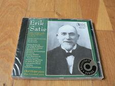 Olof Höjer - Erik Satie : Complete piano Music Vol. 6 -CD Swedish Society SEALED