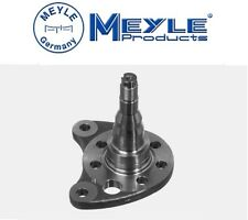 For VW Cabrio Golf Jetta Passat Rear Driver Left Stub Axle Meyle 333 501 117 MY