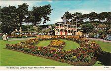 The Enchanted Gardens, Happy Mount Park, MORECAMBE, Lancashire