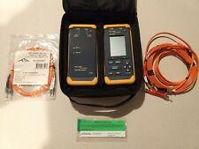 Fluke Networks CertiFiber: Fiber Optic Test Equipment