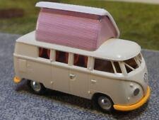 1/87 Brekina # 0955 VW T1 b Camper creme 31509