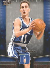 2014-15 Upper Deck Lettermen Basketball #41 Bobby Hurley Duke Blue Devils