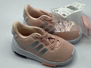 habilidad embrague Contestar el teléfono  Las mejores ofertas en Adidas Zapatos para Niñas Bebés y Niños | eBay