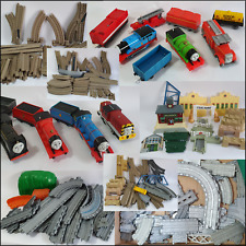 Large Bundle of Thomas & Friends Trackmaster Tains Track & Extras Bundle Lot 3