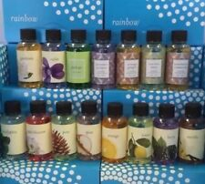 Complete Collection 15 X2oz Fragrances for Rainbow Vacuum & Rainmate Oils Scents