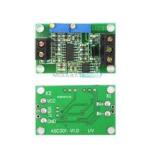 0/4-20mA to 0-2.5V 3.3V 5V 10V 15V 24V Current to Voltage Spannung transmitter