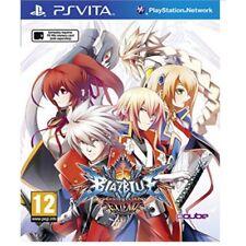 BLAZBLUE Chrono Phantasma Extend PlayStation Vita PSVITA