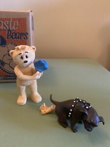 Bad Taste Bears -  Pitbull, From The Doggy Style Range.