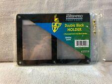 (1) Ultra Pro Screwdown Series 2 Card Holder Ultra Clear Display Card Case 81200