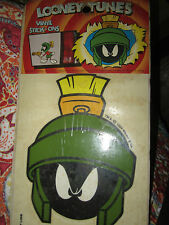 Marvin The Martian Large Vinyl Stick-Ons 1994
