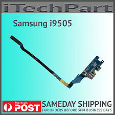 Genuine Samsung Galaxy S4 i9505 Dock Charging Port Flex Cable Replacement
