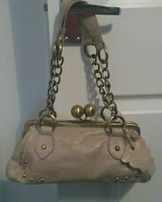 River Island Women's Leather Shoulder Bags
