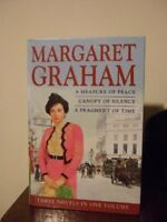 A Measure of Peace By Margaret Graham. 9781851527083