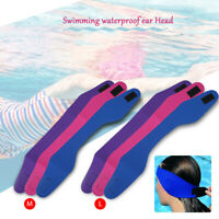 Swimming Ear Head Band Neoprene Wetsuit Head Bands for Children Adult Swimming