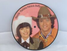 Mireille Mathieu & Patrick Duffy ‎– Together We're Strong / Something's Going On