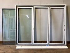 ALUMINIUM BIFOLDING DOORS-EXTERNAL-DOUBLE GLAZED-BI FOLDING-BIFOLDS-EXTERIOR-ALI
