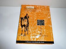 MARREE AND THE TRACKS BEYOND IN BLACK & WHITE A HISTORY OF THE BIRDSVILLE TRACK