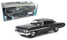 GREENLIGHT 1:18 - MAN IN BLACK 3 1964 FORD GALAXIE 500 AGENT Diecast Car Model