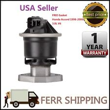 EGR Valve Exhaust Gas Recirculation for Honda Accord 1998-2006 3.0L V6 W/Gasket