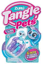 ZURU TANGLE PETS - KIDS DE-STRESS TWIST TOY PLAY - SNAP THE SLOTH