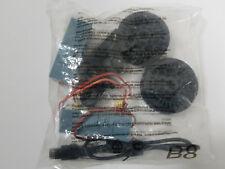 Meccano Meccanoid G15 Robot Drive Motor & Wheels In Sealed Bag #B8