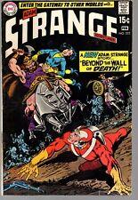 Strange Adventures 222   Adam Strange               DC 1970