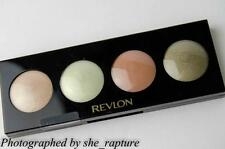 REVLON Illuminance Creme Eye Shadow KHAKI SUEDE GREEN NUDE BRONZE shades #755