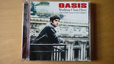 """OASIS """"WORKING CLASS HERO"""" PRO SOURCED SILVER DISC CD-BRAND NEW -NEVER USED"""