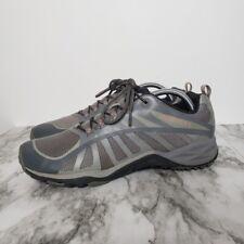 Merrell Siren Edge Q2 Trail Hiking Sneakers Shoes J46612 Womens Size 11 Grey