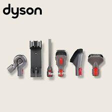 New listing Original Dyson V7 V8 Vacuum Cleaner CLEAN MORE COMBO Brush Head Tool Set
