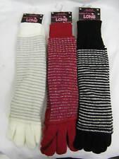 Damen-Winterhandschuhe für den Ellenbogen