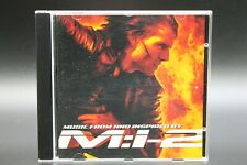 Various - Music From And Inspired By M:I-2 (2000) (CD) (0109052HWR)