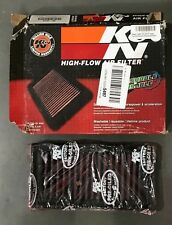 New K&N Performance Air Filter High Flow #33-2515