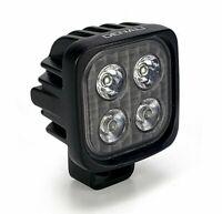 Denali S4 LED Light Pod 2.0 with DataDim Technology Universal Fitment (Single)