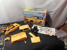 Model Kit Chevy Blazer Crew Chief