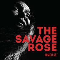 THE SAVAGE ROSE - HOMELESS   CD NEU