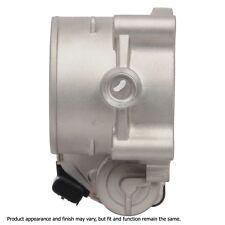 Fuel Injection Throttle Body Cardone 67-6020 Reman