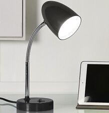 Desk Lamp LED LIght Table Nightstand Reading Adjustable Student Dorm Bed 2DaySH